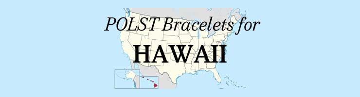 Hawaii POLST Bracelets