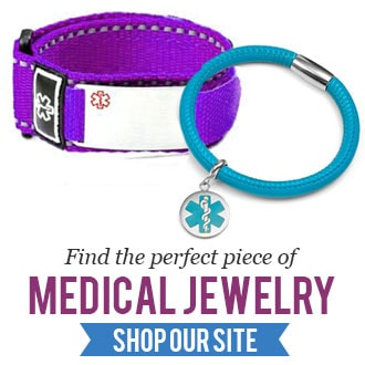 Shop for Medical Alert Bracelets